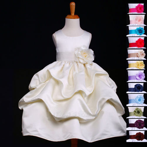 Φορέματα για Παρανυφάκια - Επίσημα Φορέματα για Κορίτσια    Αμάνικο ... 2153f94fb58
