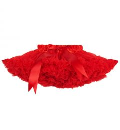 Gorgeous Party, Wedding Tutu Pettiskirt in Red