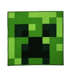Minecraft Children's Rug